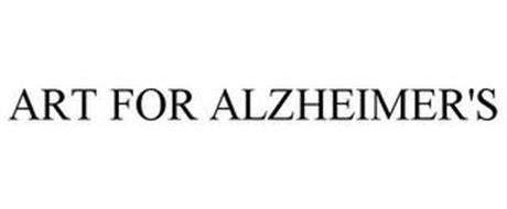 ART FOR ALZHEIMER'S