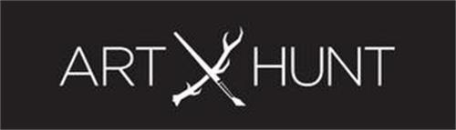 ART X HUNT