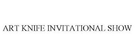 ART KNIFE INVITATIONAL SHOW