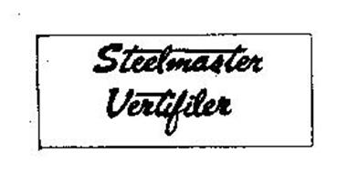 STEELMASTER VERTIFILER