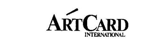 ARTCARD INTERNATIONAL