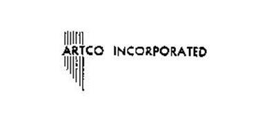 ARTCO INCORPORATED