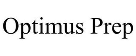 OPTIMUS PREP