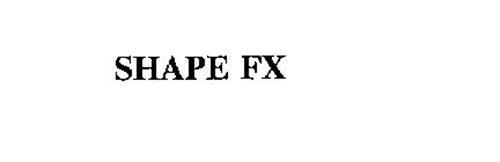 SHAPE FX