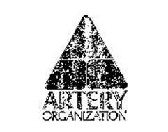 A ARTERY ORGANIZATION