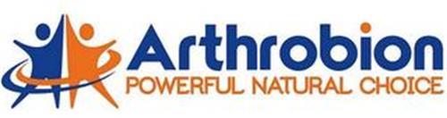 ARTHROBION POWERFUL NATURAL CHOICE