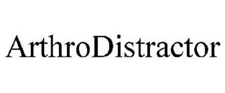 ARTHRODISTRACTOR