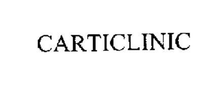 CARTICLINIC