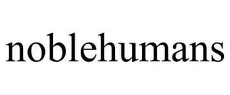 NOBLEHUMANS