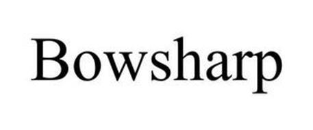 BOWSHARP