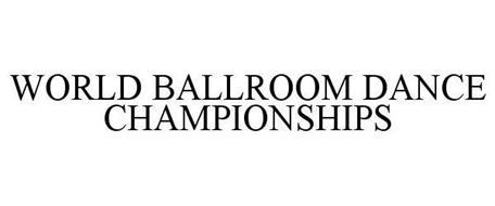WORLD BALLROOM DANCE CHAMPIONSHIPS