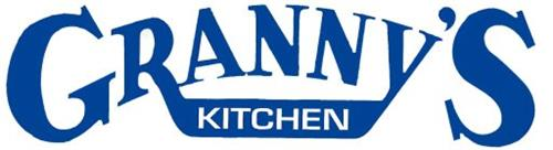 GRANNY\'S KITCHEN Trademark of Arthur Steven Braun. Serial Number ...