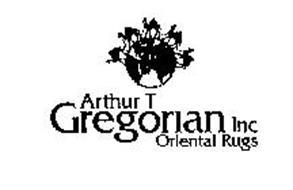 ARTHUR T GREGORIAN INC ORIENTAL RUGS