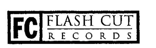 FC FLASH CUT RECORDS
