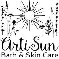ARTISUN BATH & SKIN CARE