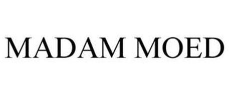 MADAM MOED