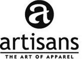 ARTISANS THE ART OF APPAREL A
