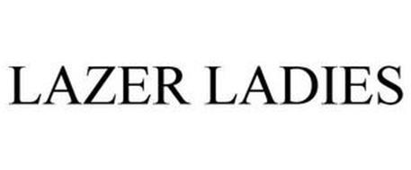 LAZER LADIES