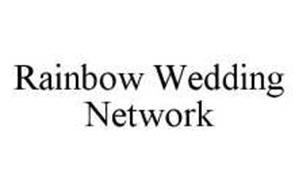 rainbow wedding network trademark of artistic ventures