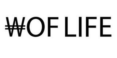 WOF LIFE