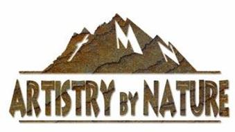 MN ARTISTRY BY NATURE