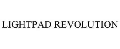 LIGHTPAD REVOLUTION