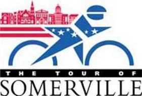 THE TOUR OF SOMERVILLE
