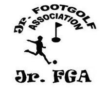 JR. FOOTGOLF ASSOCIATION JR. FGA