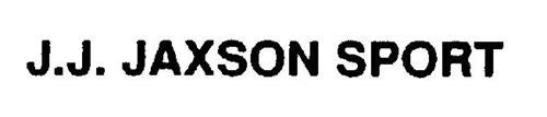 J.J. JAXSON SPORT