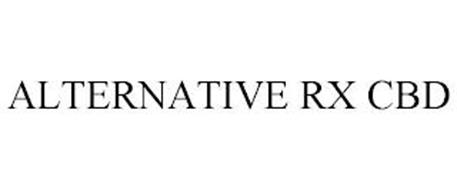 ALTERNATIVE RX CBD