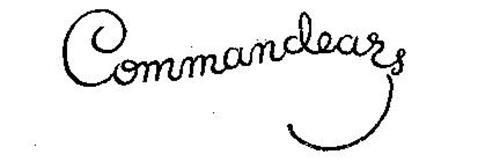 COMMANDEARS