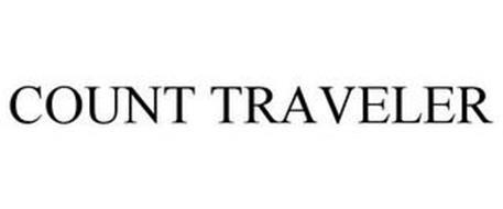 COUNT TRAVELER