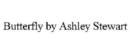 BUTTERFLY BY ASHLEY STEWART