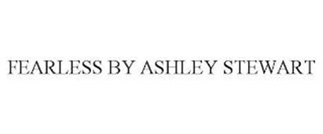 FEARLESS BY ASHLEY STEWART