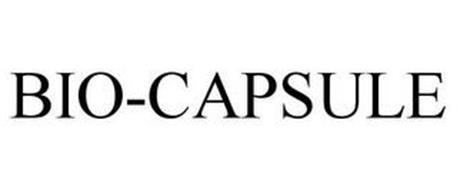 BIO-CAPSULE