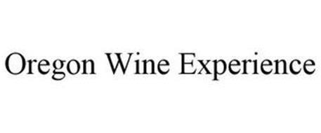 OREGON WINE EXPERIENCE