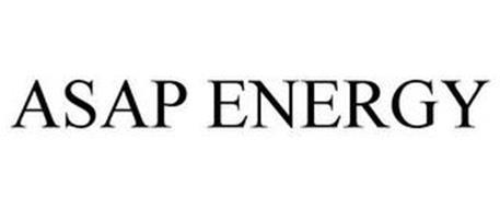 ASAP ENERGY