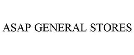 ASAP GENERAL STORES
