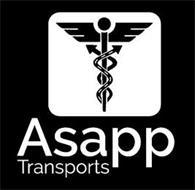ASAPP TRANSPORTS