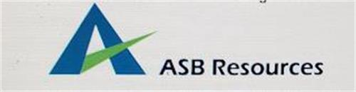 A ASB RESOURCES