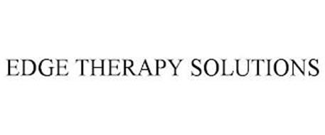 EDGE THERAPY SOLUTIONS