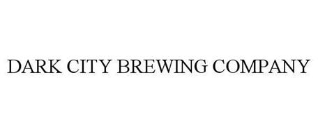 DARK CITY BREWING COMPANY