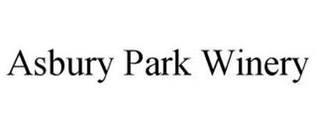 ASBURY PARK WINERY