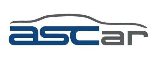 ASCAR Trademark of ASCar Inc.. Serial Number: 86035971 ...