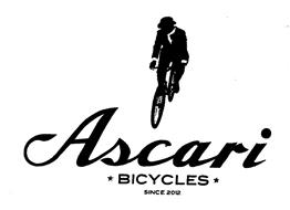 ASCARI BICYCLES SINCE 2012