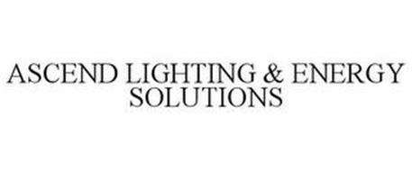ASCEND LIGHTING & ENERGY SOLUTIONS