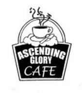 ASCENDING GLORY CAFÉ