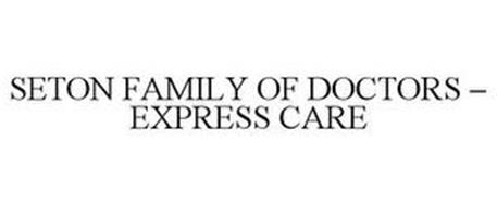 SETON FAMILY OF DOCTORS - EXPRESS CARE