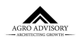 AGRO ADVISORY ARCHITECTING GROWTH