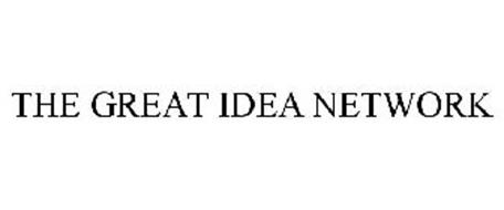 THE GREAT IDEA NETWORK